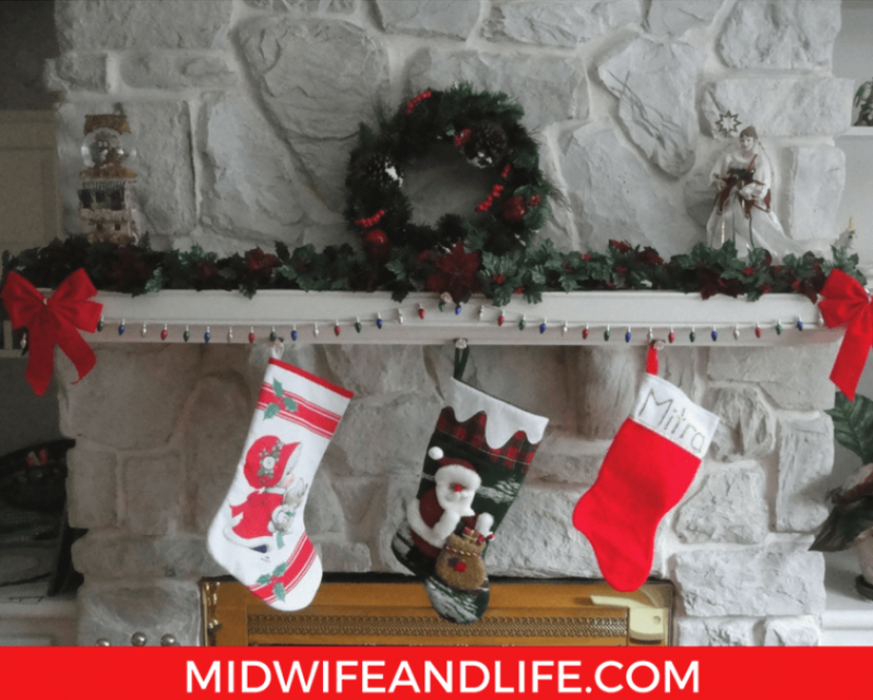 Midwifeandlife, stocking stuffer ideas
